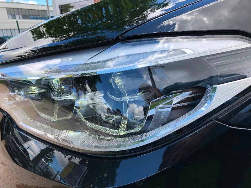Photo 6 de l'offre de BMW Serie 5 530dA 265ch Luxury Steptronic à 34990€ chez ADO - Auto Distribution Occitane - Toulouse