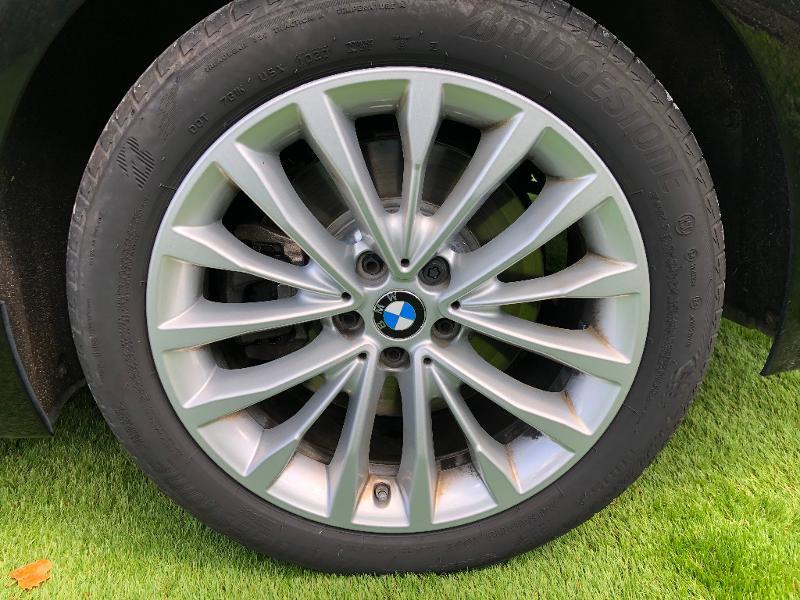 Photo 29 de l'offre de BMW Serie 5 530dA 265ch Luxury Steptronic à 34990€ chez ADO - Auto Distribution Occitane - Toulouse