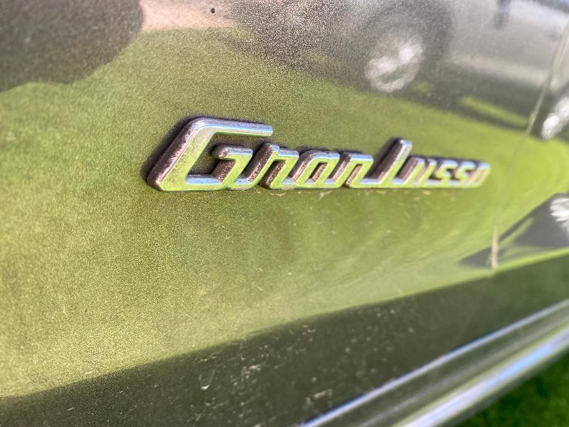 Photo 6 de l'offre de MASERATI Ghibli 3.0 V6 275ch Diesel GrandLusso à 47990€ chez ADO - Auto Distribution Occitane - Toulouse