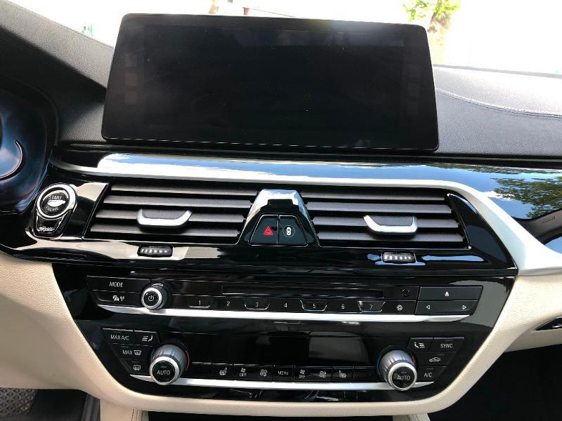 Photo 12 de l'offre de BMW Serie 5 530dA 265ch Luxury Steptronic à 34990€ chez ADO - Auto Distribution Occitane - Toulouse