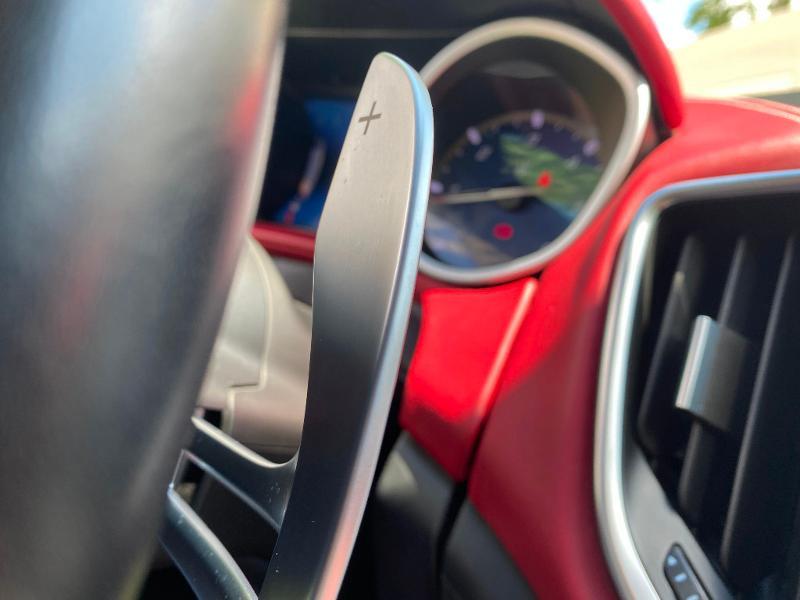 Photo 18 de l'offre de MASERATI Ghibli 3.0 V6 275ch Diesel GrandLusso à 47990€ chez ADO - Auto Distribution Occitane - Toulouse