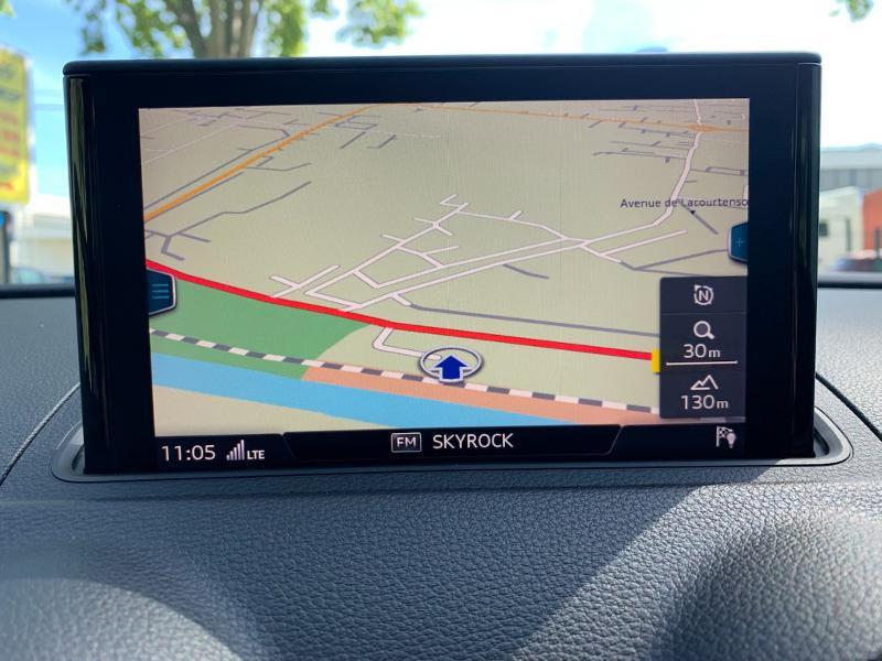 Photo 12 de l'offre de AUDI A3 Sportback 2.0 TDI 150ch Design luxe S tronic 7 à 25990€ chez ADO - Auto Distribution Occitane - Toulouse