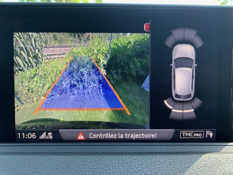 Photo 13 de l'offre de AUDI A3 Sportback 2.0 TDI 150ch Design luxe S tronic 7 à 25990€ chez ADO - Auto Distribution Occitane - Toulouse