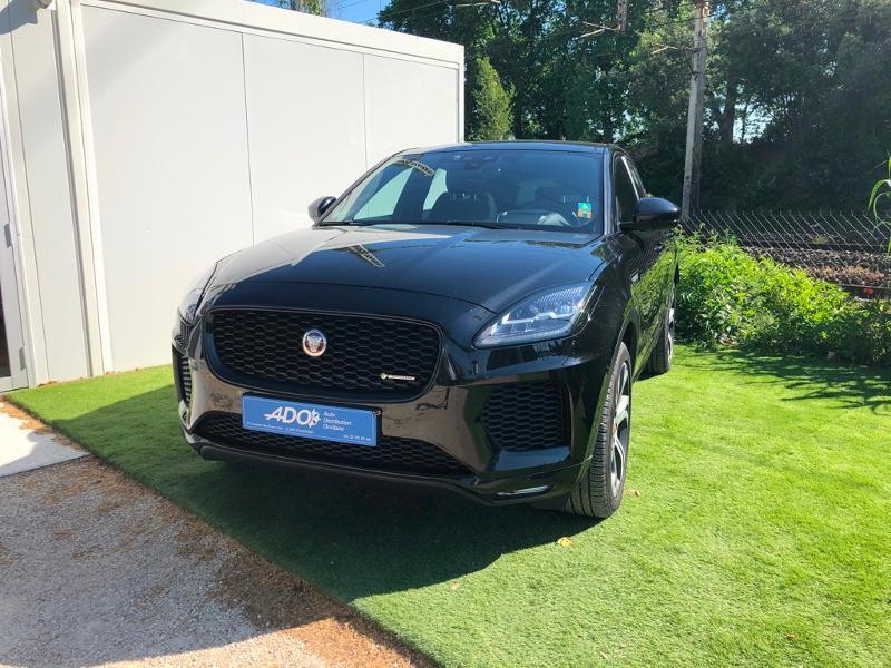 Photo 1 de l'offre de JAGUAR E-Pace 2.0D 180ch R-Dynamic Première Edition AWD BVA9 à 33990€ chez ADO - Auto Distribution Occitane - Toulouse