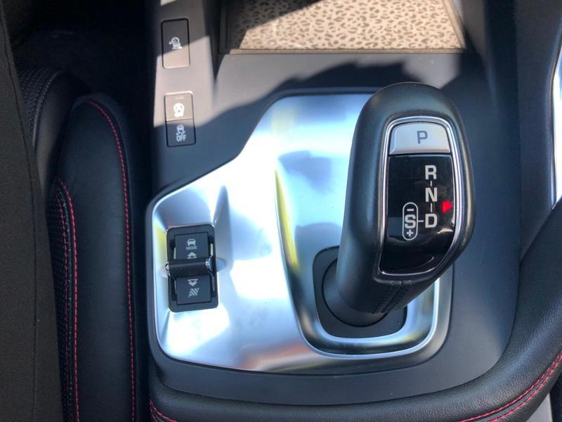 Photo 15 de l'offre de JAGUAR E-Pace 2.0D 180ch R-Dynamic Première Edition AWD BVA9 à 33990€ chez ADO - Auto Distribution Occitane - Toulouse
