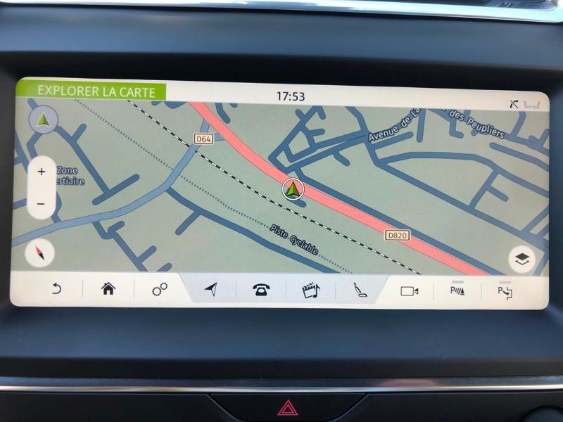 Photo 13 de l'offre de JAGUAR E-Pace 2.0D 180ch R-Dynamic Première Edition AWD BVA9 à 33990€ chez ADO - Auto Distribution Occitane - Toulouse