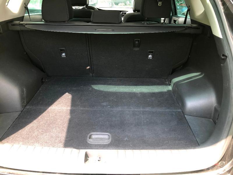 Photo 22 de l'offre de HYUNDAI Tucson 1.7 CRDI 141ch Executive 2WD DCT-7 à 17490€ chez ADO - Auto Distribution Occitane - Toulouse