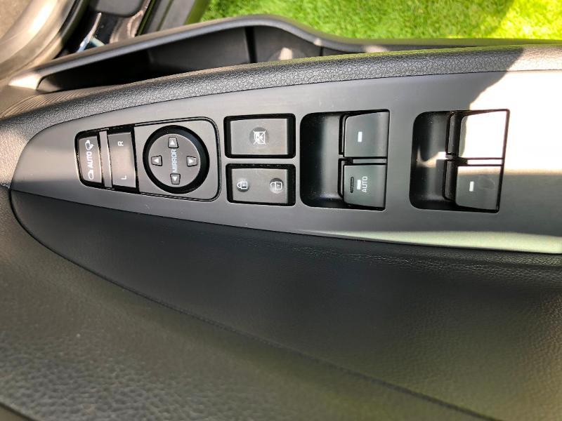 Photo 15 de l'offre de HYUNDAI Tucson 1.7 CRDI 141ch Executive 2WD DCT-7 à 17490€ chez ADO - Auto Distribution Occitane - Toulouse