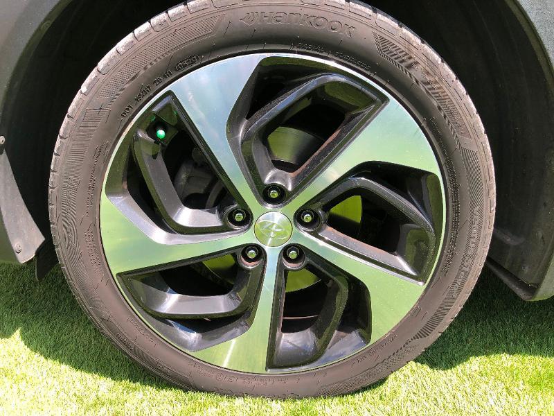 Photo 23 de l'offre de HYUNDAI Tucson 1.7 CRDI 141ch Executive 2WD DCT-7 à 17490€ chez ADO - Auto Distribution Occitane - Toulouse