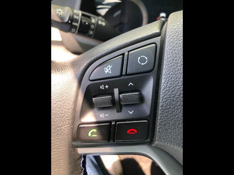 Photo 17 de l'offre de HYUNDAI Tucson 1.7 CRDI 141ch Executive 2WD DCT-7 à 17490€ chez ADO - Auto Distribution Occitane - Toulouse
