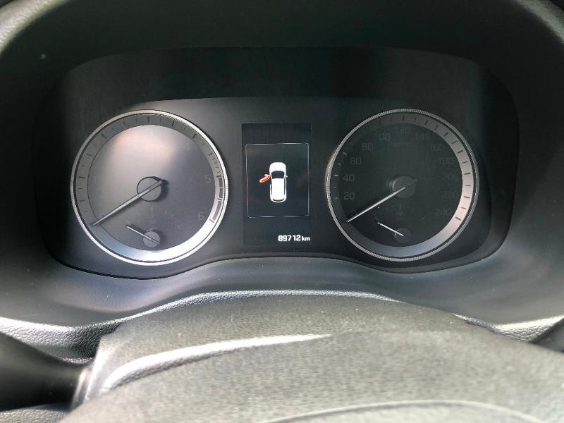 Photo 19 de l'offre de HYUNDAI Tucson 1.7 CRDI 141ch Executive 2WD DCT-7 à 17490€ chez ADO - Auto Distribution Occitane - Toulouse