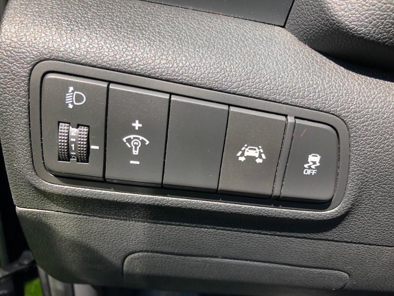 Photo 16 de l'offre de HYUNDAI Tucson 1.7 CRDI 141ch Executive 2WD DCT-7 à 17490€ chez ADO - Auto Distribution Occitane - Toulouse