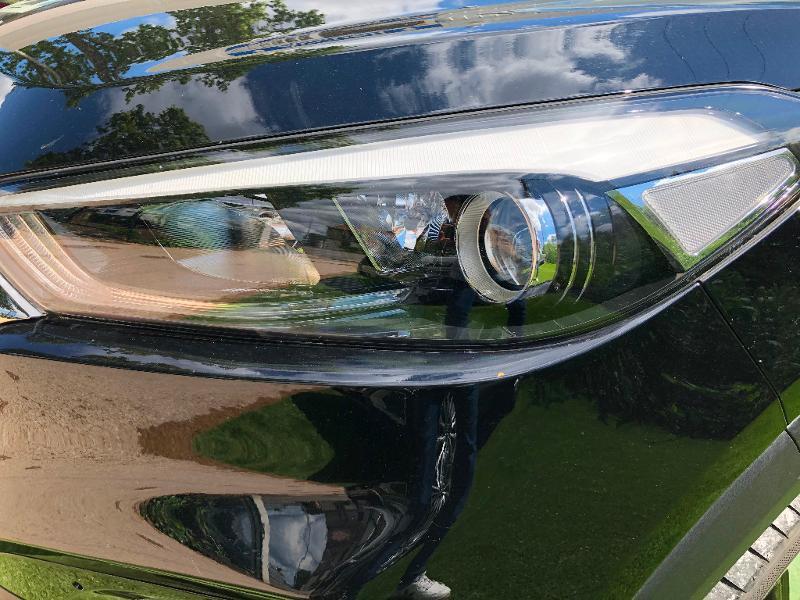 Photo 6 de l'offre de HYUNDAI Tucson 1.7 CRDI 141ch Executive 2WD DCT-7 à 17490€ chez ADO - Auto Distribution Occitane - Toulouse