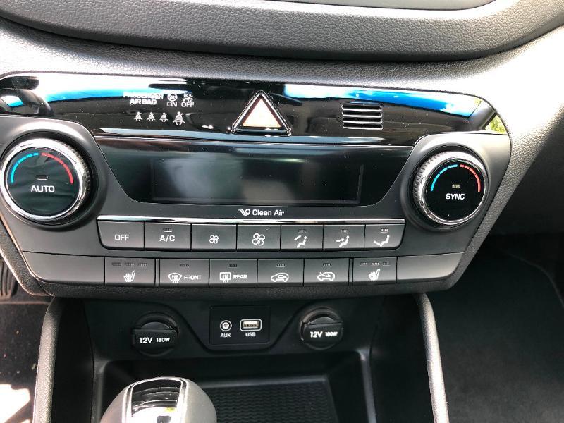 Photo 13 de l'offre de HYUNDAI Tucson 1.7 CRDI 141ch Executive 2WD DCT-7 à 17490€ chez ADO - Auto Distribution Occitane - Toulouse