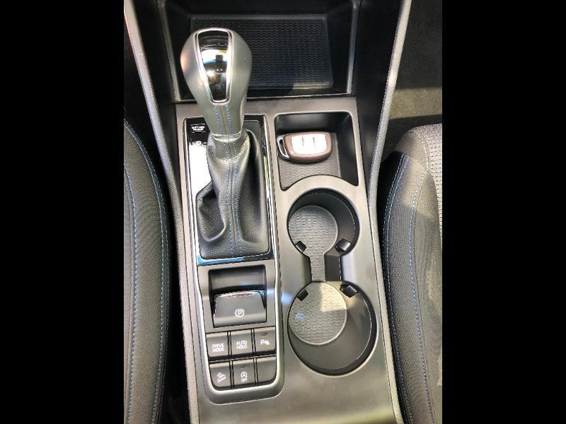 Photo 14 de l'offre de HYUNDAI Tucson 1.7 CRDI 141ch Executive 2WD DCT-7 à 17490€ chez ADO - Auto Distribution Occitane - Toulouse
