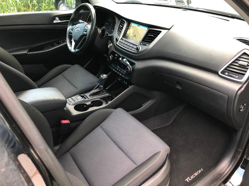 Photo 9 de l'offre de HYUNDAI Tucson 1.7 CRDI 141ch Executive 2WD DCT-7 à 17490€ chez ADO - Auto Distribution Occitane - Toulouse