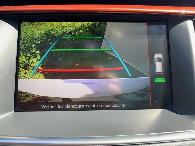 Photo 12 de l'offre de PEUGEOT 508 RXH 2.0 BlueHDi 180ch FAP EAT6 à 14990€ chez ADO - Auto Distribution Occitane - Toulouse