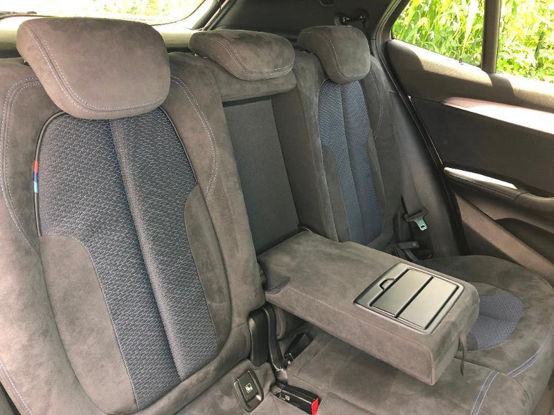 Photo 12 de l'offre de BMW X2 xDrive25dA 231ch M Sport à 33490€ chez ADO - Auto Distribution Occitane - Toulouse