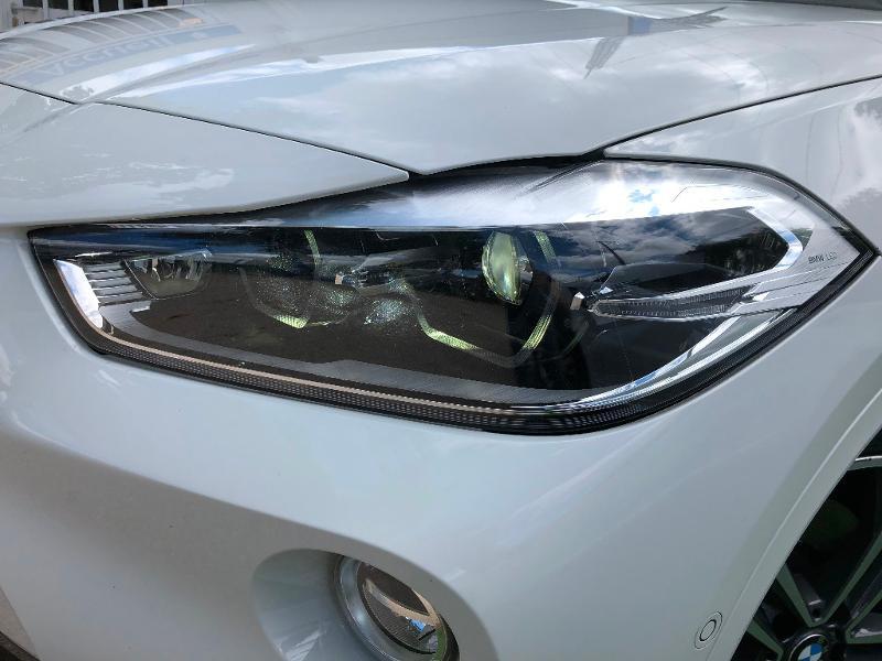 Photo 7 de l'offre de BMW X2 xDrive25dA 231ch M Sport à 33490€ chez ADO - Auto Distribution Occitane - Toulouse