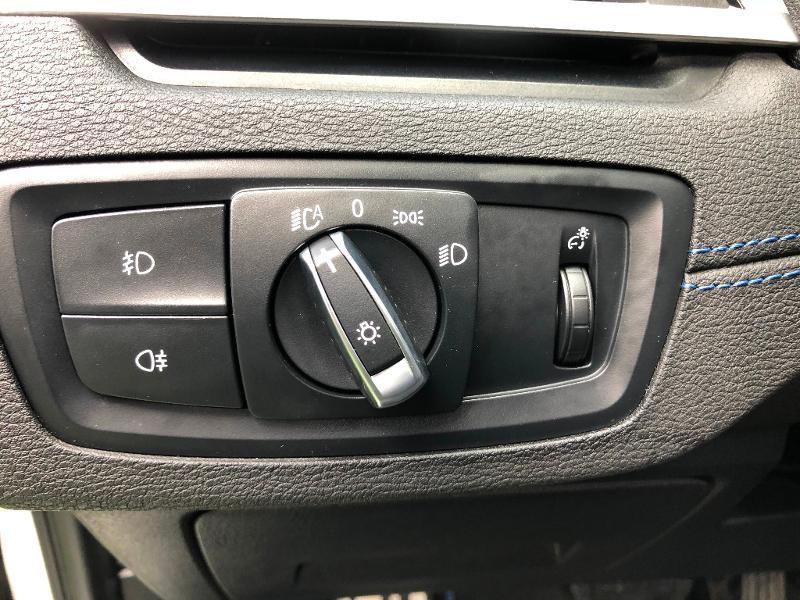 Photo 22 de l'offre de BMW X2 xDrive25dA 231ch M Sport à 33490€ chez ADO - Auto Distribution Occitane - Toulouse