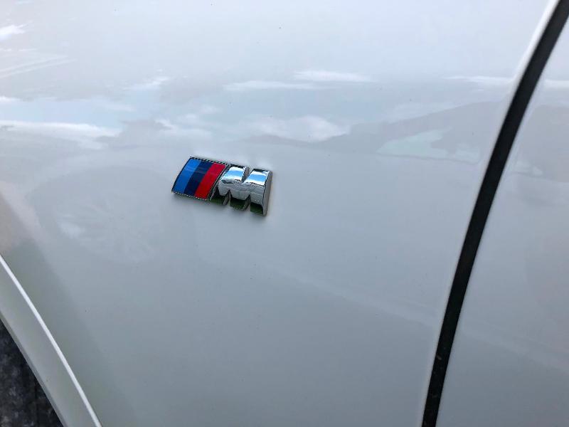 Photo 9 de l'offre de BMW X2 xDrive25dA 231ch M Sport à 33490€ chez ADO - Auto Distribution Occitane - Toulouse