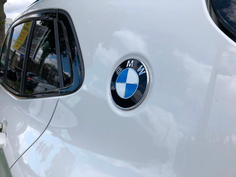 Photo 8 de l'offre de BMW X2 xDrive25dA 231ch M Sport à 33490€ chez ADO - Auto Distribution Occitane - Toulouse