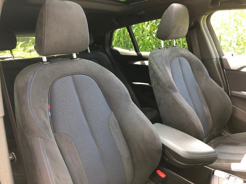 Photo 11 de l'offre de BMW X2 xDrive25dA 231ch M Sport à 33490€ chez ADO - Auto Distribution Occitane - Toulouse