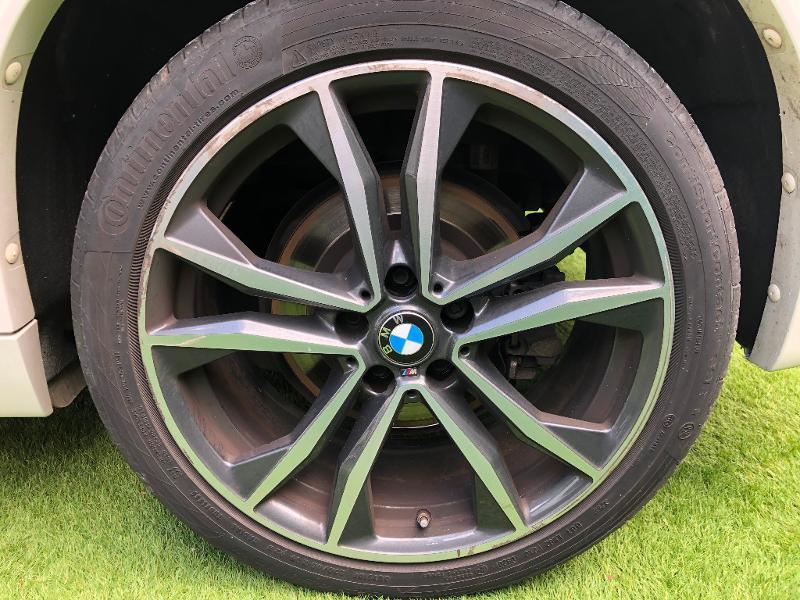 Photo 27 de l'offre de BMW X2 xDrive25dA 231ch M Sport à 33490€ chez ADO - Auto Distribution Occitane - Toulouse