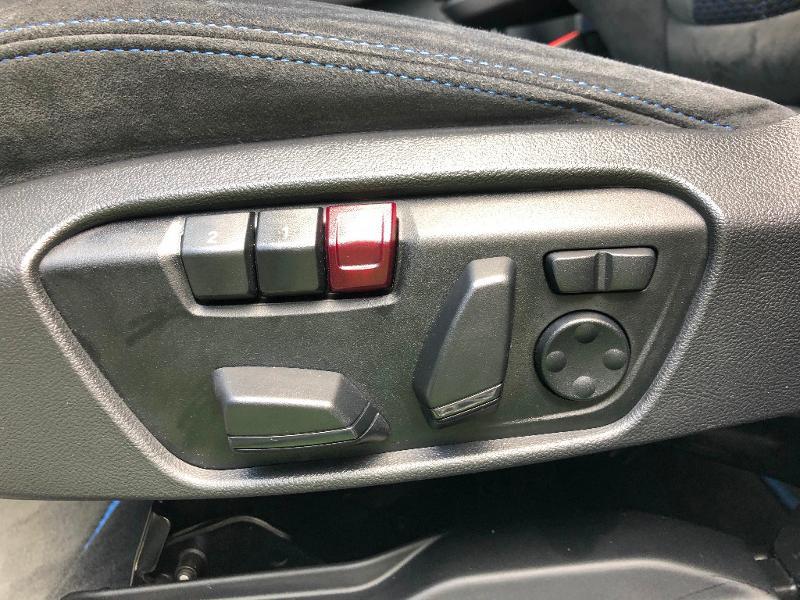 Photo 20 de l'offre de BMW X2 xDrive25dA 231ch M Sport à 33490€ chez ADO - Auto Distribution Occitane - Toulouse