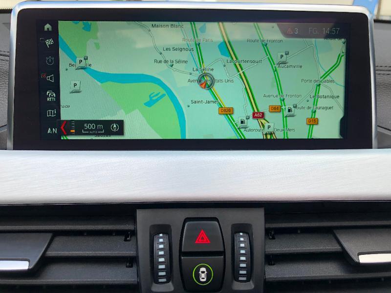 Photo 16 de l'offre de BMW X2 xDrive25dA 231ch M Sport à 33490€ chez ADO - Auto Distribution Occitane - Toulouse