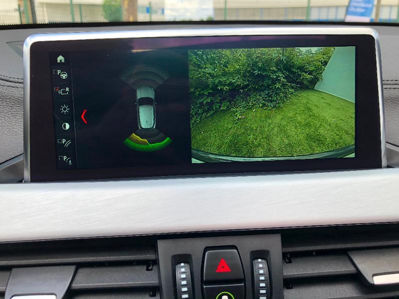Photo 17 de l'offre de BMW X2 xDrive25dA 231ch M Sport à 33490€ chez ADO - Auto Distribution Occitane - Toulouse