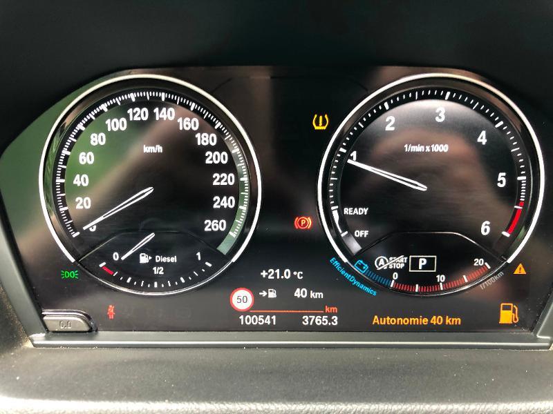 Photo 23 de l'offre de BMW X2 xDrive25dA 231ch M Sport à 33490€ chez ADO - Auto Distribution Occitane - Toulouse