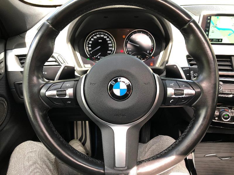 Photo 15 de l'offre de BMW X2 xDrive25dA 231ch M Sport à 33490€ chez ADO - Auto Distribution Occitane - Toulouse
