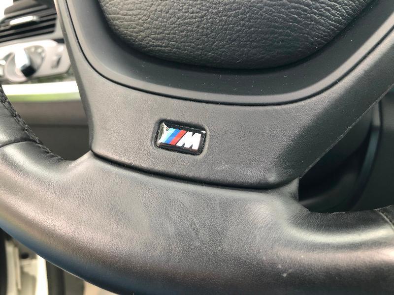 Photo 26 de l'offre de BMW X4 xDrive30dA 258ch M Sport à 31490€ chez ADO - Auto Distribution Occitane - Toulouse