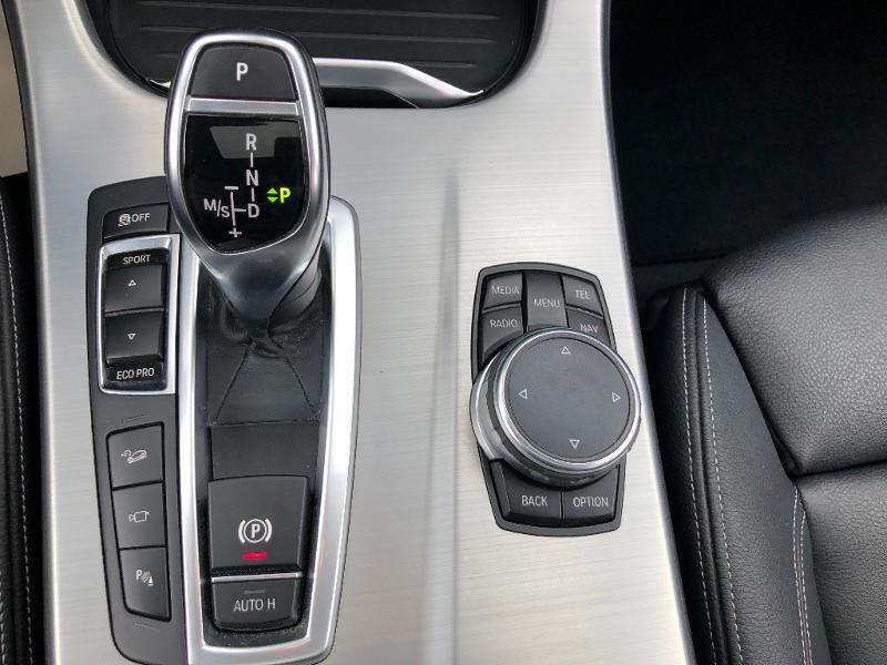 Photo 20 de l'offre de BMW X4 xDrive30dA 258ch M Sport à 31490€ chez ADO - Auto Distribution Occitane - Toulouse