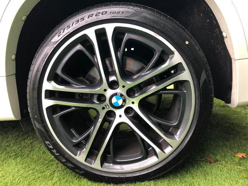 Photo 31 de l'offre de BMW X4 xDrive30dA 258ch M Sport à 31490€ chez ADO - Auto Distribution Occitane - Toulouse