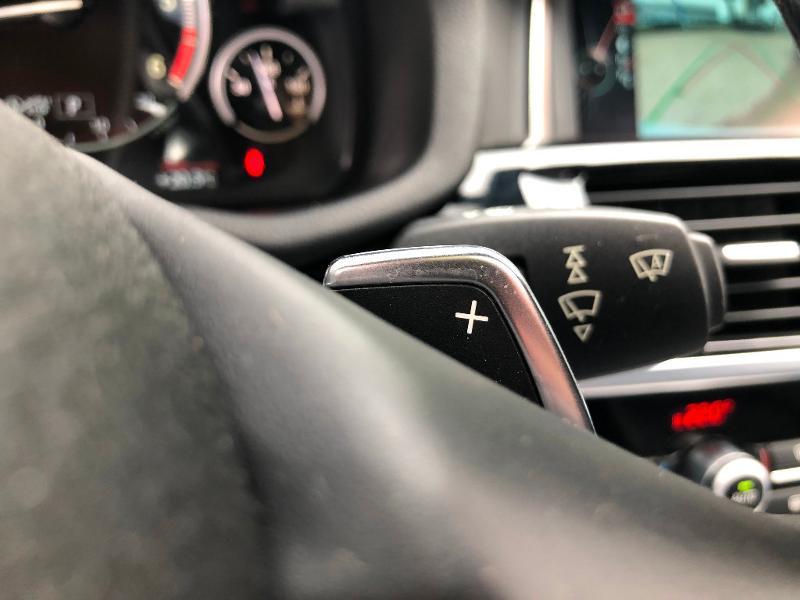 Photo 25 de l'offre de BMW X4 xDrive30dA 258ch M Sport à 31490€ chez ADO - Auto Distribution Occitane - Toulouse