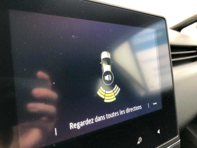 Photo 13 de l'offre de RENAULT Clio 1.5 Blue dCi 85ch Business à 13490€ chez ADO - Auto Distribution Occitane - Toulouse