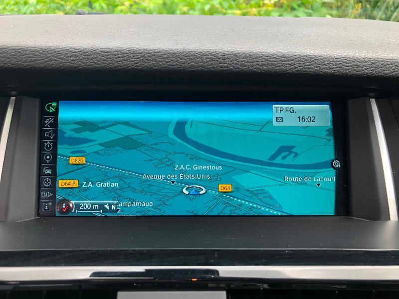 Photo 17 de l'offre de BMW X4 xDrive30dA 258ch M Sport à 31490€ chez ADO - Auto Distribution Occitane - Toulouse