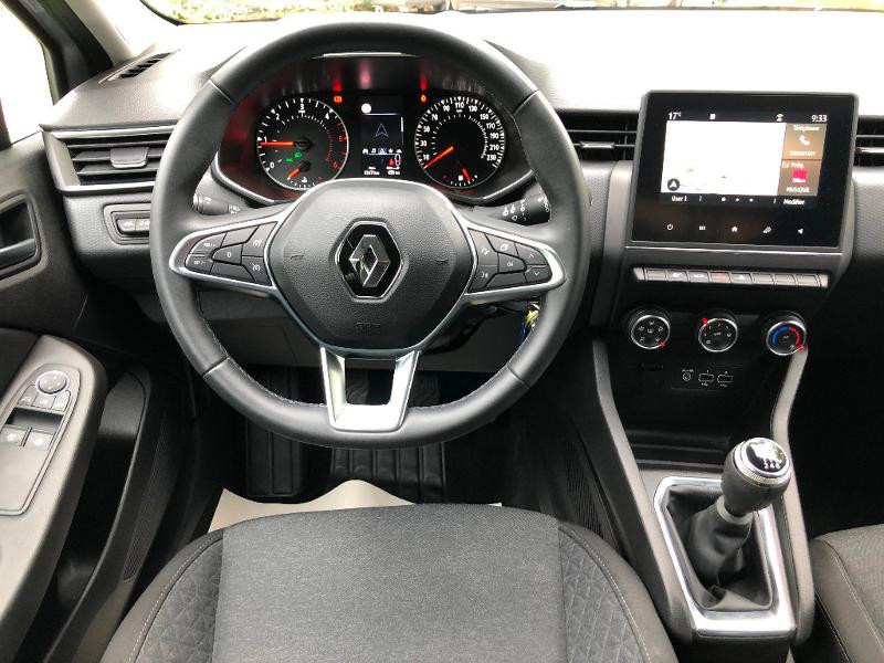 Photo 11 de l'offre de RENAULT Clio 1.5 Blue dCi 85ch Business à 13490€ chez ADO - Auto Distribution Occitane - Toulouse
