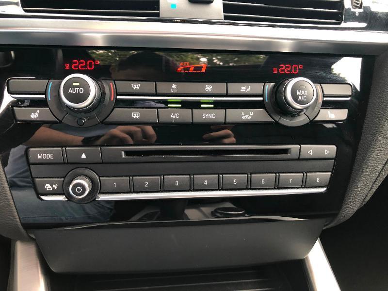 Photo 18 de l'offre de BMW X4 xDrive30dA 258ch M Sport à 31490€ chez ADO - Auto Distribution Occitane - Toulouse