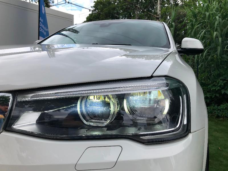 Photo 10 de l'offre de BMW X4 xDrive30dA 258ch M Sport à 31490€ chez ADO - Auto Distribution Occitane - Toulouse