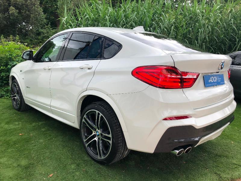 Photo 6 de l'offre de BMW X4 xDrive30dA 258ch M Sport à 31490€ chez ADO - Auto Distribution Occitane - Toulouse