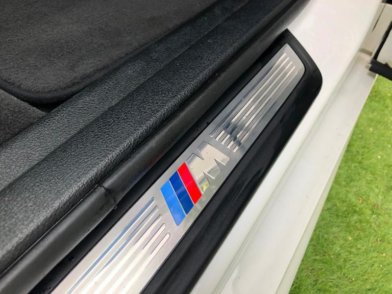 Photo 21 de l'offre de BMW X4 xDrive30dA 258ch M Sport à 31490€ chez ADO - Auto Distribution Occitane - Toulouse