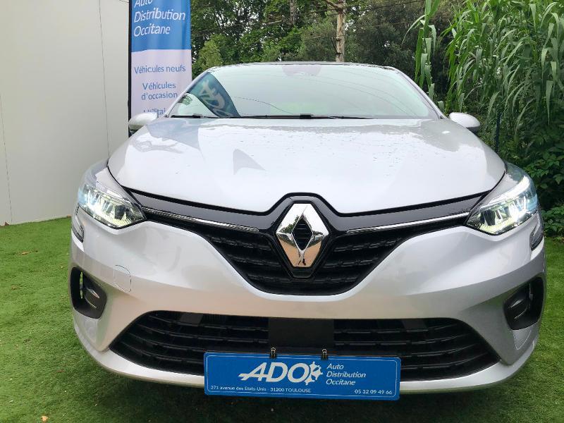 Photo 2 de l'offre de RENAULT Clio 1.5 Blue dCi 85ch Business à 13490€ chez ADO - Auto Distribution Occitane - Toulouse