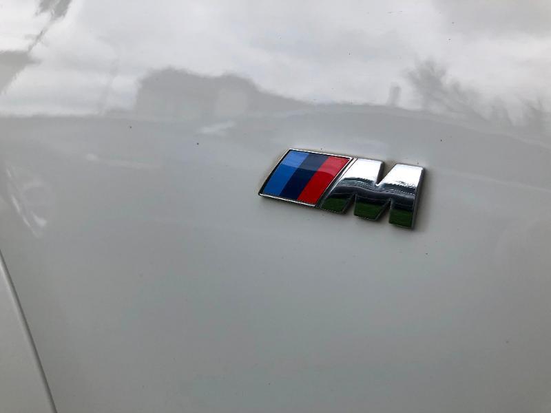 Photo 9 de l'offre de BMW X4 xDrive30dA 258ch M Sport à 31490€ chez ADO - Auto Distribution Occitane - Toulouse