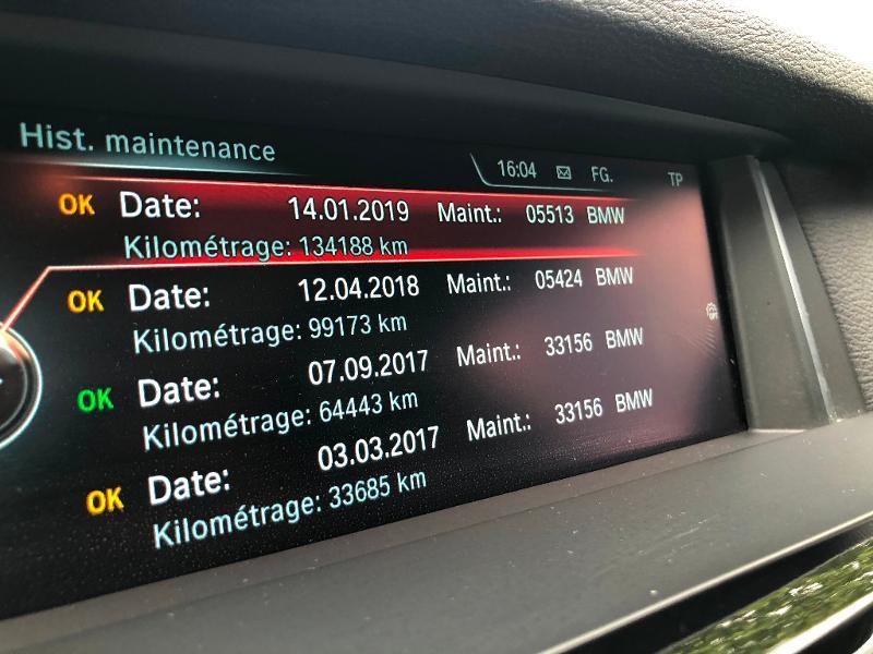 Photo 19 de l'offre de BMW X4 xDrive30dA 258ch M Sport à 31490€ chez ADO - Auto Distribution Occitane - Toulouse
