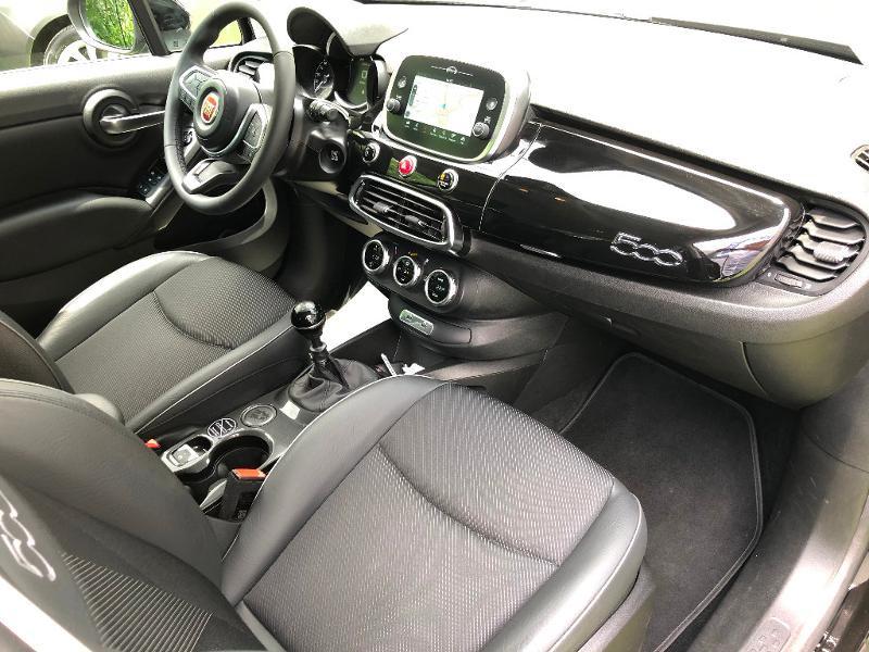 Photo 12 de l'offre de FIAT 500X 1.0 FireFly Turbo T3 120ch Cross à 18490€ chez ADO - Auto Distribution Occitane - Toulouse