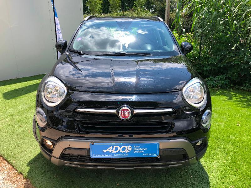 Photo 2 de l'offre de FIAT 500X 1.0 FireFly Turbo T3 120ch Cross à 18490€ chez ADO - Auto Distribution Occitane - Toulouse