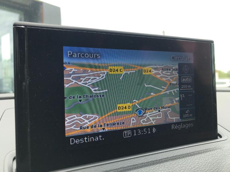 Photo 16 de l'offre de AUDI A3 Sportback 2.0 TDI 150ch FAP Ambition S tronic 6 à 15490€ chez ADO - Auto Distribution Occitane - Toulouse